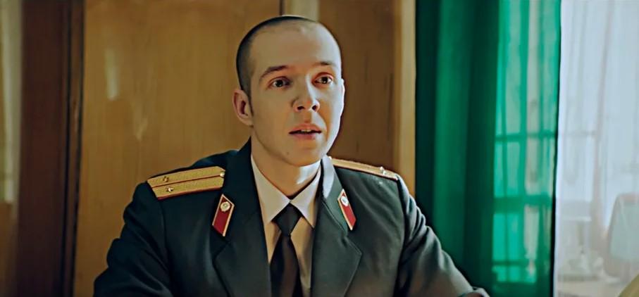Милиционер с Рублёвки 2021 сериал смотреть онлайн ...